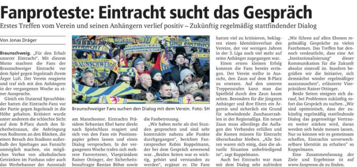 Neue Braunschweiger, 22.04.2015