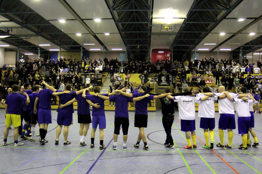 5. Cattiva-Benefiz-Turnier bringt mindestens 22.500 Euro ein