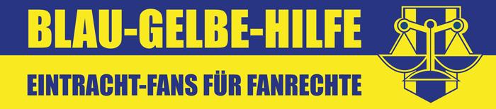 Blau-Gelbe-Hilfe e.V.